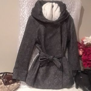 Gorgeous warm coat